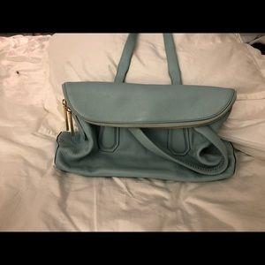 Henri Bendel women's leather tote